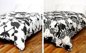 Urban Duvet Covers Black White Yellow Black And White Urban Outfitter Duvet Covers