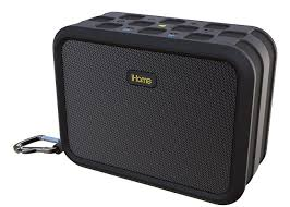 Coolest Speakers Ihome Ibn 6 Portable Waterproof Bluetooth Speaker With Nfc Touch