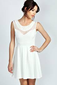 all white graduation dresses 11 graduation dresses for college and high school seniorsbroke