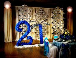 Birthday Decoration Home Decorating Ideas For 21st Birthday Party Beautiful Home Design