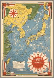 Classic Maps Aliexpress Com Buy Pictorial Jap Map Of Japan Fighter Classic