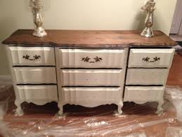 How To Paint Old Furniture by Livelovediy How To Paint Furniture With Chalk Paint And How To