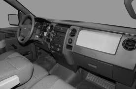 Ford F150 Truck Interior - 2012 ford f 150 price photos reviews u0026 features