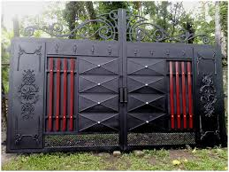AJANTHA IRON WORKS geat gril roller doors hand railing in yakkala
