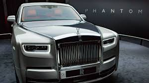 rolls royce van check out photos of the new rolls royce phantom the most