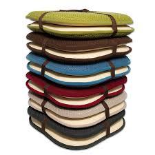 Cushion Padding Materials Amazon Com 4 Pack Memory Foam Honeycomb Nonslip Back 16