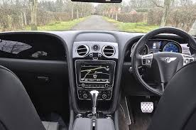 bentley flying spur interior 2017 real grand touring across england in a bentley flying spur v8 s