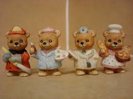 Home Interior Bears Homco Bear Figurines Images Reverse Search