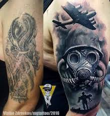 111 best cover up tattoos images on covering