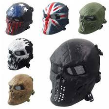 Skeleton Mask Military Skeleton Mask Canada Best Selling Military Skeleton