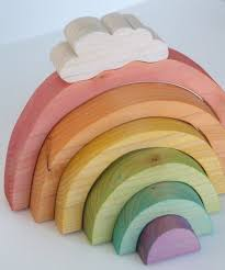 Toy Wooden Barns For Sale Cute Simple Wooden Toys Rainbow U2026 Pinteres U2026