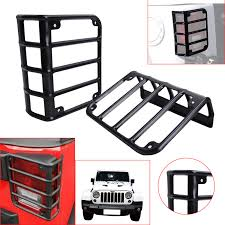 jeep wrangler light covers jeep wrangler lights cover set promotion shop for promotional jeep