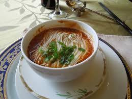 cuisine spicy spicy cuisine in chongqing