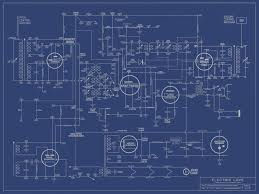 wall blueprints electric love blueprint poster maps the history of electronic