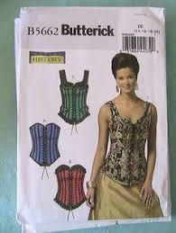 1947 vintage sewing pattern blouse u0026 transfer b34
