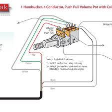 pull pot humbucker coil split wiring diagram wiring diagrams