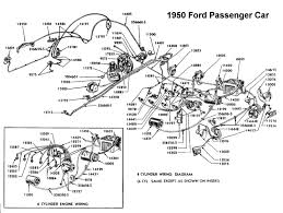 wiring diagram for 1950 ford wiring diagram ford