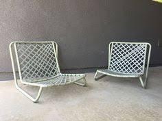 Brown Jordan Patio Furniture Used Love It Again Material Used This Time Marine Not Jute