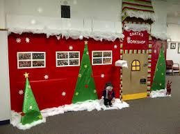 Office Christmas Decorating themes Awesome Polar Express Decorating