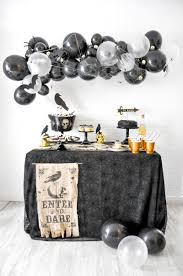 halloween party city kara u0027s party ideas spooky boneyard halloween party kara u0027s party