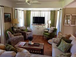 Best Salon Et Séjour Images On Pinterest Living Room Ideas - Cottage style family room