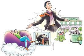 comfortable life don t get too comfortable with life the himalayan times