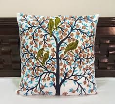 handmade pillows cushions crafted by artisans discovered