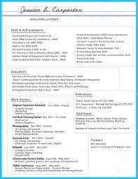 Assembler Resume Sample by Assembler Resume Resume For Your Job Application