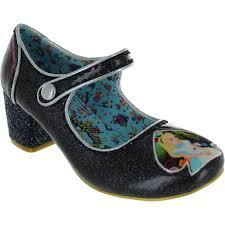 Wedding Shoes Irregular Choice Irregular Choice Wedding Shoes Court Shoes Irregular Choice Tick