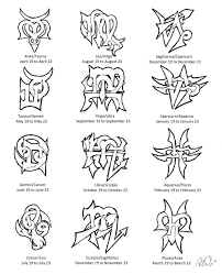 tattoo ideas zodiac danielhuscroft com