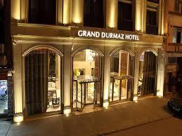 grand durmaz hotel istanbul turkey booking com