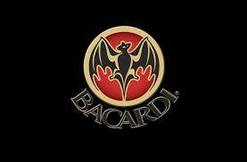 bacardi oakheart logo bacardi black by blackpandinus on deviantart