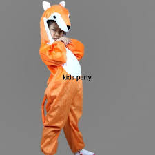 Halloween Costumes Kids Animals Aliexpress Buy Cartoon Children Kids Animal Costume Cosplay