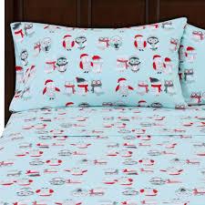 mainstays flannel bedding sheet set walmart