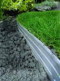 aluminum garden edging europa landscaping products garden edging