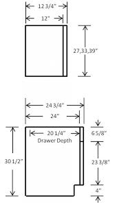 Standard Kitchen Cabinet Height Typical Kitchen Cabinet Dimensions Learn Why Counter Depth