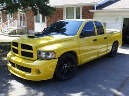 selling my 2005 srt 10 qc yellow fever dodge ram srt 10 forum