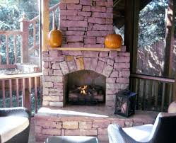 fireplace ideas with tv outdoor stone for tall ceilings screens