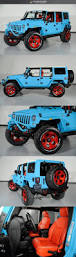 starwood jeep blue 1948 willys jeepster motors pinterest jeeps and cars