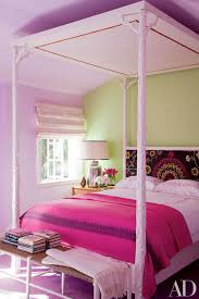 Peterdunham by Pink Room Decoration Inspiration Photos Architectural Digest