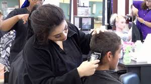 Fire Evacuation Plan For Beauty Salon by Del Mar Offers Free Back To Haircuts Kristv Com