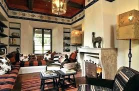 Hacienda Decorating Ideas Themed Living Room Accessories Living Room Themed Living
