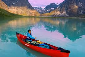 the national parks lake clark in wanderlust