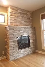 Travertine Fireplace Hearth - mendota fv34 arch fireplace twin city fireplace u0026 stone