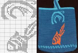 tapestry crochet design tapestry crochet