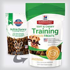 amazon com hill u0027s science diet chicken training treats for dogs