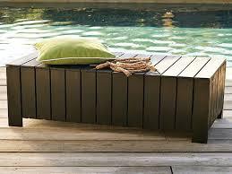 Outdoor Storage Bench Diy Outdoor Storage Benches Home Inspirations Design