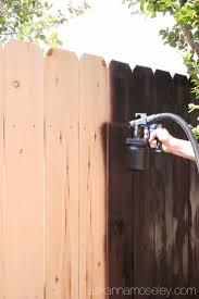 Best 10 Wood Fences Ideas On Pinterest Backyard Fences Fencing