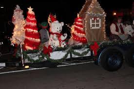 greeley lights the night parade colorado com