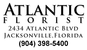 Wedding Flowers Jacksonville Fl Jacksonville Florist Flower Delivery By Atlantic Florist